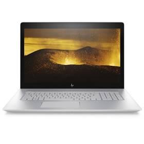 HP ENVY 17-ae005nc (1VN35EA#BCM) stříbrný Software F-Secure SAFE 6 měsíců pro 3 zařízení (zdarma)Monitorovací software Pinya Guard - licence na 6 měsíců (zdarma) + Doprava zdarma