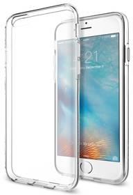 Spigen Liquid Crystal pro Apple iPhone 6/6s (HOUAPIP6SSPTR) průhledný