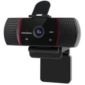 Thronmax Stream GO HD 1080p (X1) čierna