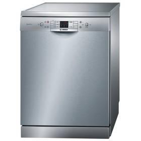 Umývačka riadu Bosch SMS53L18EU nerez