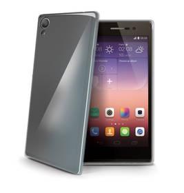 Celly Gelskin pro Huawei P8 (GELSKIN505) průhledný