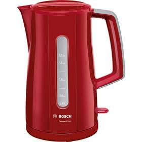 Bosch TWK3A014 červená