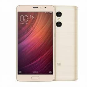 Xiaomi Redmi PRO ENG verze (472617) zlatý + Doprava zdarma