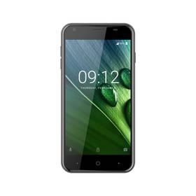 Acer Liquid Z6 LTE (HM.HW7EE.001) sivý