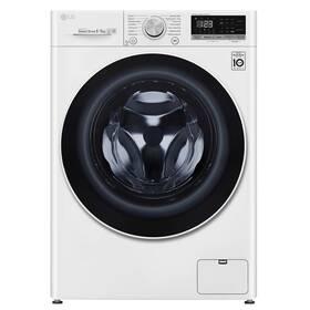 LG F4DN508N0 bílá
