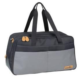 Babymoov Traveller Bag Black černá/šedá + Doprava zdarma
