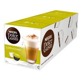Nescafé Dolce Gusto Cappuccino 3 balení