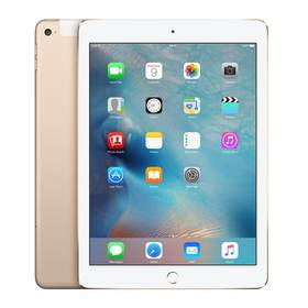 Apple iPad Air 2 Wi-Fi Cell 16 GB (MH1C2FD/A) zlatý