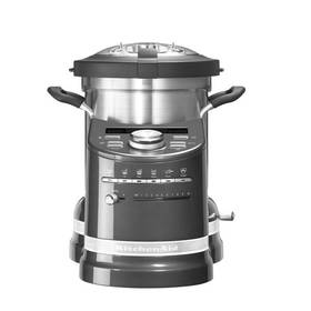 KitchenAid Artisan 5KCF0103EMS šedý + Doprava zdarma