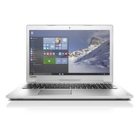 Lenovo IdeaPad 510-15IKB (80SV00RDCK) bílý Monitorovací software Pinya Guard - licence na 6 měsíců (zdarma)Software F-Secure SAFE 6 měsíců pro 3 zařízení (zdarma)Software Microsoft Office 365 pro jednotlivce CZ (zdarma) + Doprava zdarma