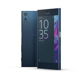 Sony Xperia XZ (F8331) (1304-7013) modrý Software F-Secure SAFE 6 měsíců pro 3 zařízení (zdarma) + Doprava zdarma