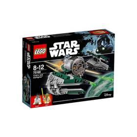 LEGO® STAR WARS TM 75168 Yodova jediská stíhačka