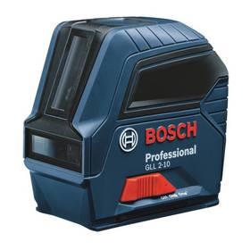 Bosch GLL 2-10 + BM3, 06159940JD + Doprava zdarma
