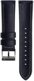 Samsung kožený pro Galaxy Watch GP-R805BR 22mm (GP-R805BREEBAA) černý