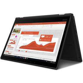Lenovo ThinkPad L390 Yoga (20NT0016MC) černý