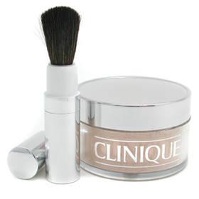 Sypký pudr se štětcem (Blended Face Powder and Brush) 35 g - odstín 20 Invisible Blend