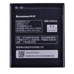 Lenovo BL210 pro A356, S860, Li-Pol 2000mAh - bulk (8592118812825)