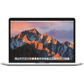 """Apple MacBook Pro 13"""" 128 GB - Silver (MPXR2CZ/A) Software Microsoft Office 365 pro domácnosti CZ ESD licence (zdarma)Software F-Secure SAFE 6 měsíců pro 3 zařízení (zdarma) + Doprava zdarma"""