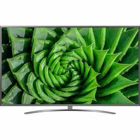 Televize LG 75UN8100 černá