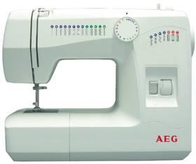 Šijací stroj AEG NM 220