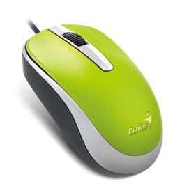 Genius DX-120 (31010105110) zelená