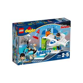 LEGO® DUPLO® 10826 Milesův hangár pro jeho vesmírnou loď Stellu