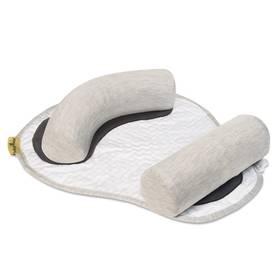 Babymoov CosyPad Smokey biela/béžová