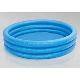 Intex 3-Ring Crystal Blue prům. 1,68x0,38 m - dětský