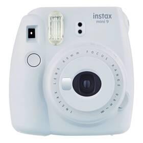 Digitální fotoaparát Fujifilm Instax mini 9 bílý