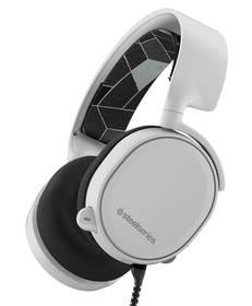 SteelSeries Arctis 3 (61434) bílý