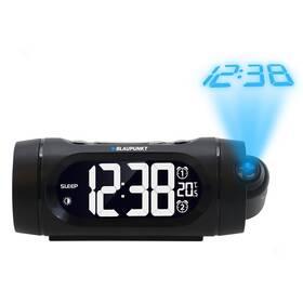 Radiobudík Blaupunkt CRP9BK (CRP9BK) černý