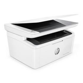 HP LaserJet Pro MFP M28a (W2G54A#B19) bílý + Doprava zdarma