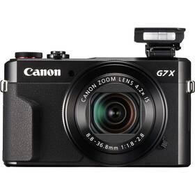 Canon PowerShot G7X Mark II (1066C002) černý (vrácené zboží 8800240928)