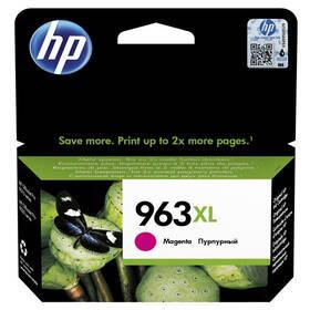 HP 963XL, 1600 stran (3JA28AE) červená