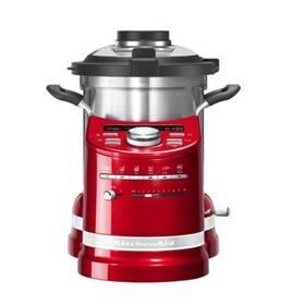 KitchenAid Artisan 5KCF0104EER červený