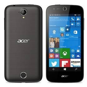 Acer Liquid M330 LTE (HM.HTGEU.001) černý + Software F-Secure SAFE 6 měsíců pro 3 zařízení v hodnotě 999 Kč jako dárek+ Voucher na skin Skinzone pro Mobil CZ v hodnotě 399 Kč jako dárek + Doprava zdarma