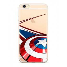 Marvel Captain America pro Huawei P30 (MPCCAPAM3106) priehľadný