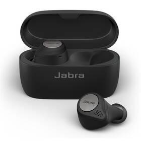 Jabra Elite Active 75t (100-99091005-60) černá