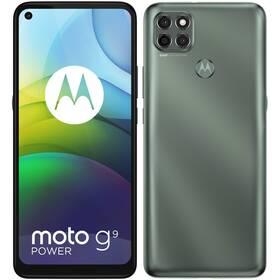 Motorola Moto G9 Power - Metallic Sage (PALR0004PL)