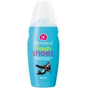 Dermacol Fresh Shoes 130 ml