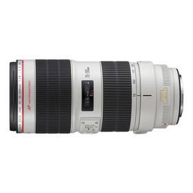 Canon EF EF 70-200mm f/2.8 (2751B005AA) černý + Doprava zdarma
