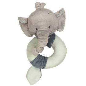 Hrkálka Nattou Jack, Jules & Nestor, sloník Jack