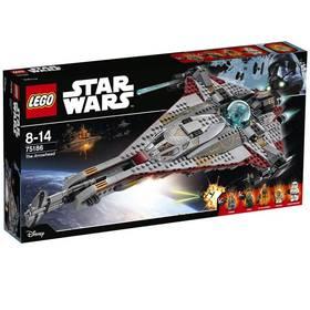 LEGO® STAR WARS™ 75186 Vesmírná loď Arrowhead