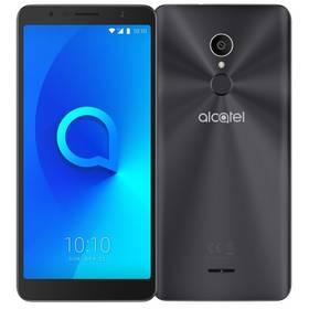 ALCATEL 3C 5026D Dual SIM (5026D-2AALE11) černý SIM s kreditem T-Mobile 200Kč Twist Online Internet (zdarma)Software F-Secure SAFE, 3 zařízení / 6 měsíců (zdarma)