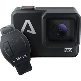 LAMAX W9 černá