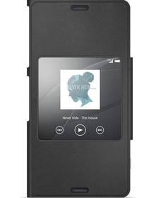 Sony SCR26 pro Xperia Z3 Compact (1287-5829) černé