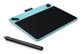 Wacom Intuos Draw Pen S (CTL-490DB) modrý