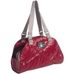 Nobby Ligi 2v1 přepravní taška do 5 kg červená