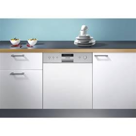Concept MNV-3560 šedá/nerez + Doprava zdarma