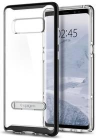 Spigen Crystal Hybrid pro Samsung Galaxy Note 8 (HOUSAGANO8SPBK3) černý